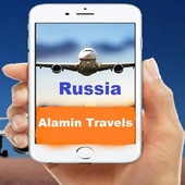 Alamin Travel icon