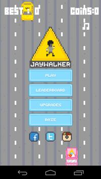 Jaywalker! apk screenshot