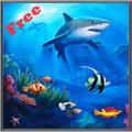 Ocean Ruins HD Wallpaper-free