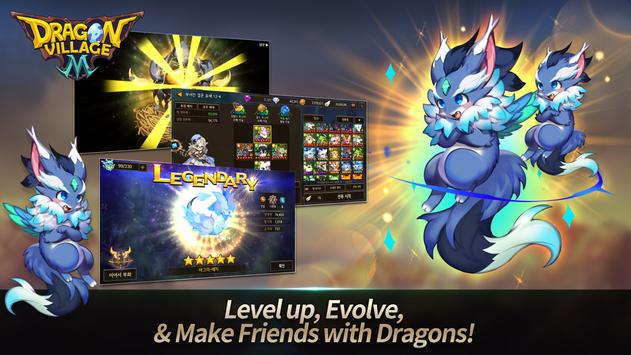 Dragon rpg dragon village m apk download free role playing game dragon rpg dragon village m apk screenshot fandeluxe Choice Image