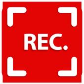 Phone Screen Recording icon