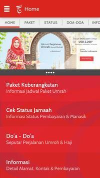 PersadaKita screenshot 2