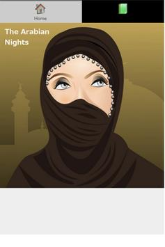 Ebook Arabian Nights Reader screenshot 2