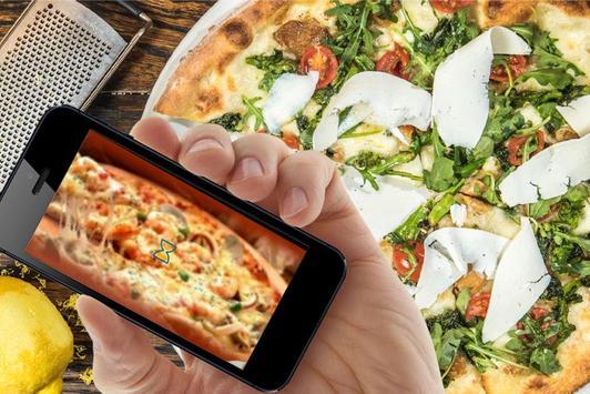 پیتزاهای خانگی - pizza video screenshot 2