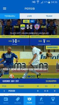 Persib poster