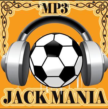 Lagu The Jack Mania Terlengkap apk screenshot