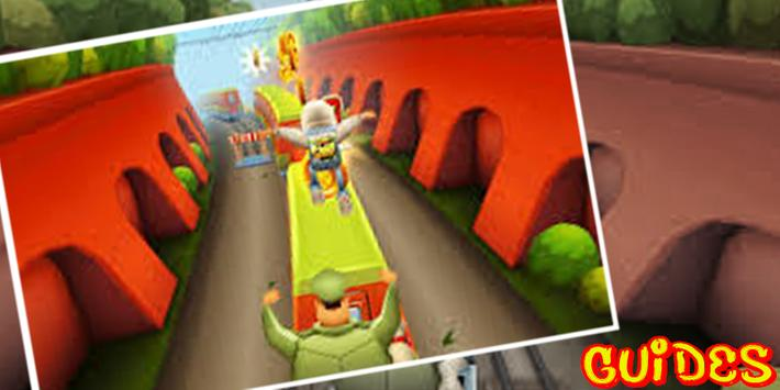 Best for subway surfers GUIDES apk screenshot