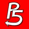 PersonaDex: Persona 5 Compendium ícone