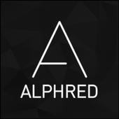 Alphred icon