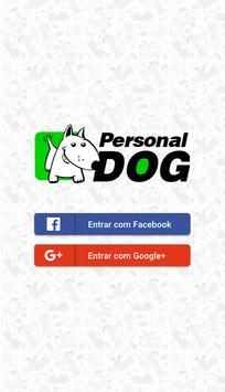 PersonalDog poster