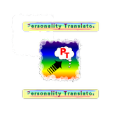 Twitter Personality Translator icon