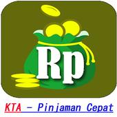 Kredit Pinjaman - KTA icon