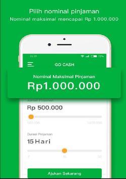 Kredit Pinjaman - KTA poster
