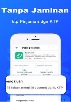 Kredit Pinjaman - KTA screenshot 1
