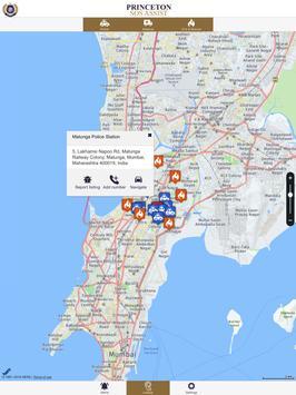 Princeton SOS Assist screenshot 7