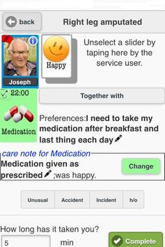 MCM Care Delivery apk screenshot