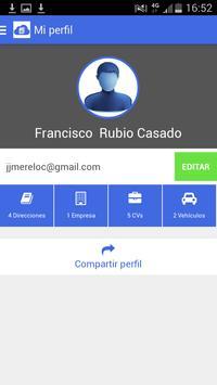 Persondoc screenshot 2