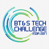 BT&S Tech Challenge India 2017 icon