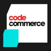 Code Commerce 2018 icon