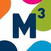 M3 2017 Dashboard icon