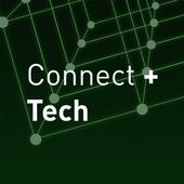 Connect + Tech icon