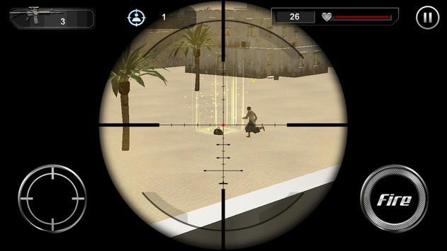 Kill To Survive screenshot 1
