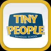 Tiny People Bilingual icon