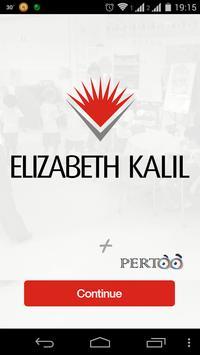 Colégio Elizabeth Kalil poster