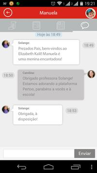 Colégio Elizabeth Kalil screenshot 2