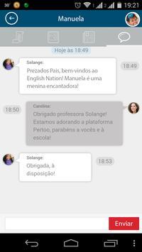 English Nation Idiomas screenshot 2