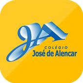 Colégio José de Alencar icon