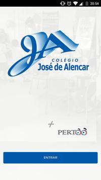 Colégio José de Alencar poster