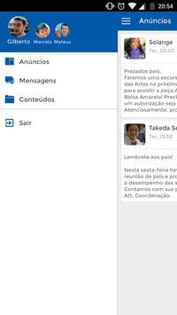 Colégio José de Alencar apk screenshot