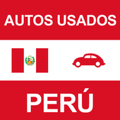 Autos Usados Perú icon