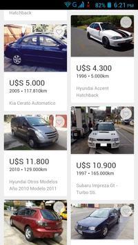 Autos Usados Perú screenshot 11