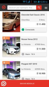 Autos Usados Perú screenshot 4