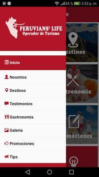 PeruviansLife screenshot 1
