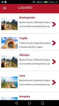 PeruviansLife screenshot 4