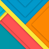 New Design Theme 2018 Android Theme Wallpapers 图标