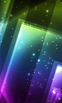 Sparkle Neon Lights Themes screenshot 2