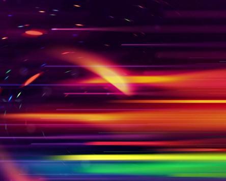 Sparkle Neon Lights Themes screenshot 3