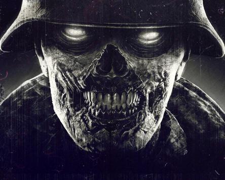 ZombieTown Wallpapers screenshot 3