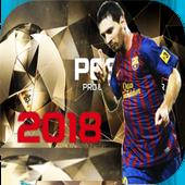 Tips PES 2018 pro icon