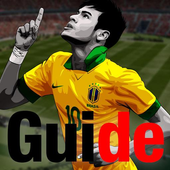 PES 2016 Guide icon