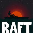 Download Raft Survival Simulator Mod APK Terbaru