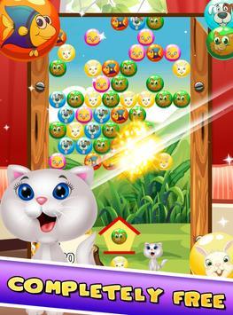 Pet Bubble Popping screenshot 10