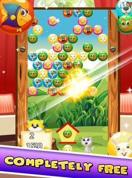 Pet Bubble Popping screenshot 3