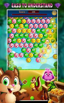 Bubble Pop Mania - Pet Paradise poster