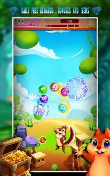 Bubble Pop Mania - Pet Paradise apk screenshot