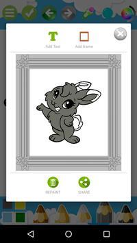 Pets Coloring Book apk screenshot